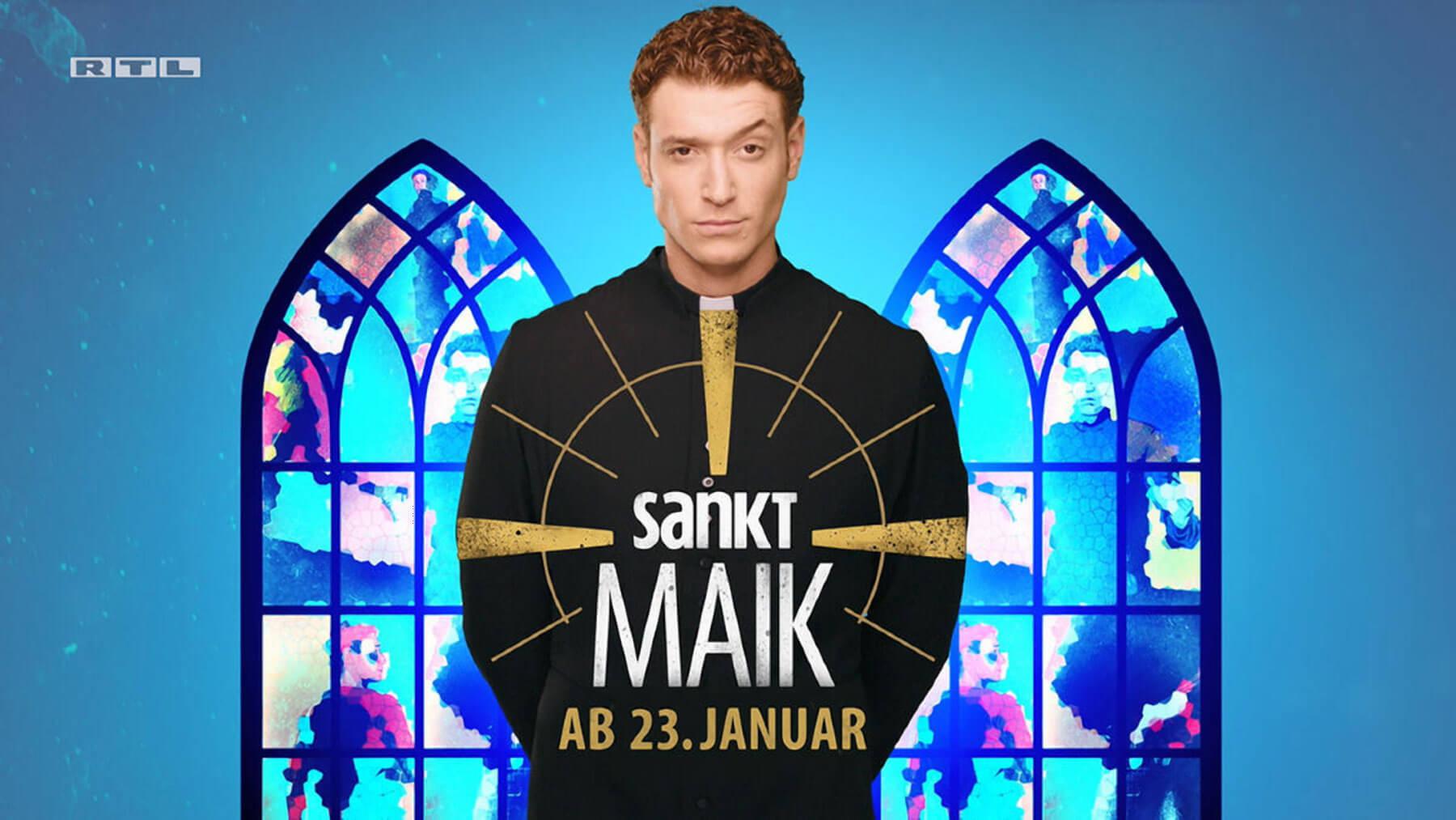 Sankt Maik auf RTL